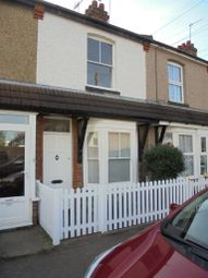 Thumbnail 2 bed cottage to rent in Walton Road, Bushey