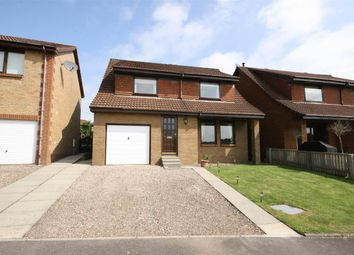 Thumbnail 4 bed detached house for sale in Epworth Gardens, Reddingmuirhead, Falkirk