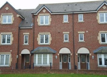 Thumbnail 4 bedroom mews house to rent in Mowbray Court, Choppington