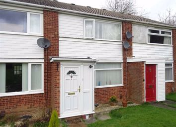 Town house for sale in Millers Green, Burbage, Hinckley LE10