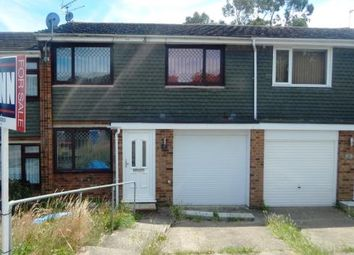 Thumbnail 3 bed terraced house for sale in Windmill Rise, Minster On Sea, Sheerness, Kent