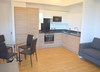 Thumbnail 1 bed flat to rent in 44, Lanacre Avenue, Colindale