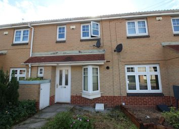 Thumbnail 2 bed terraced house to rent in Chesters Avenue, Longbenton, Newcastle Upon Tyne