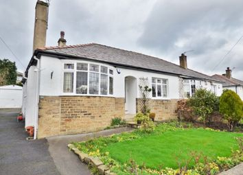 Thumbnail 2 bed bungalow for sale in Temple Rhydding Drive, Baildon, Shipley