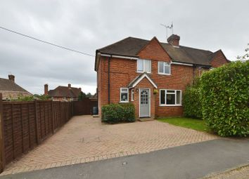 Thumbnail 3 bed semi-detached house for sale in Sunnyhill, Witley, Godalming
