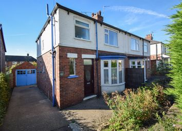 Thumbnail 3 bed semi-detached house for sale in Retford Road, Woodhouse, Sheffield