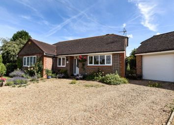 Thumbnail 2 bed detached bungalow for sale in The Common, West Chiltington