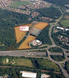 Thumbnail Office for sale in Fulcrum 6 Design & Build Opportunity, Solent Way, Whiteley, Fareham, Hampshire