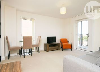 Thumbnail 2 bedroom flat to rent in 63 Fairthorn Road, Victoria Way, Charlton, London