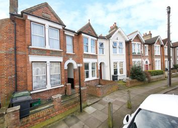 Thumbnail 3 bed terraced house for sale in Lanier Road, Hither Green
