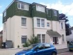 Thumbnail 1 bed property to rent in Sherborne Court, Walpole Road, Bournemouth