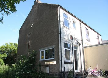 Thumbnail 2 bed end terrace house for sale in Imperial Street, Barnsley, South Yorkshire