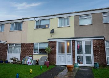 Thumbnail 3 bed terraced house for sale in Glan Yr Ystrad, Johnstown, Carmarthen