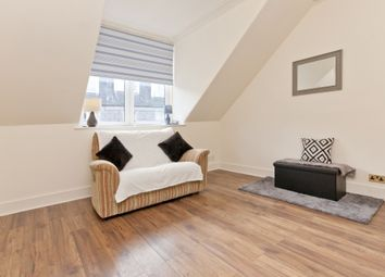 Thumbnail 1 bed flat for sale in Ashvale Place, The City Centre, Aberdeen