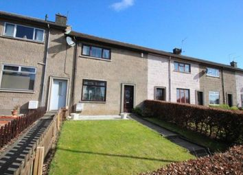 Thumbnail 2 bedroom terraced house for sale in Lyle Avenue, Glenrothes, Fife