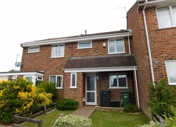 Thumbnail 3 bed terraced house for sale in Romsey Road, Yeovil