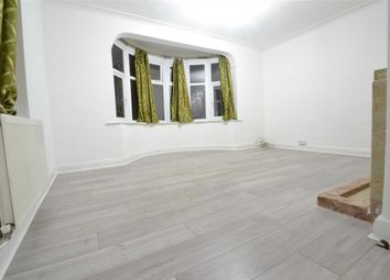 Thumbnail 3 bed flat to rent in Ashurst Drive, Barkingside, Ilford