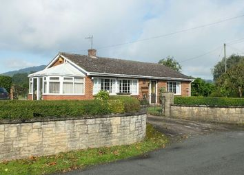 Thumbnail 2 bed detached bungalow for sale in Camers Green, Berrow, Malvern