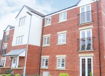 Thumbnail 2 bed flat for sale in Duddy Road, Disley, Stockport, Cheshire