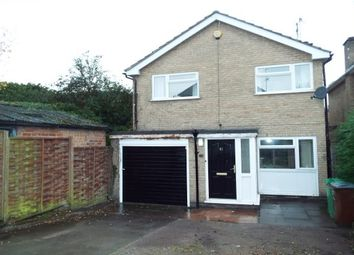3 bed detached house to rent in Aubrey Road, Nottingham NG5