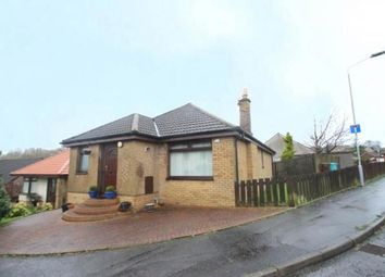 3 bed bungalow for sale in Springholm Drive, Airdrie, North Lanarkshire ML6
