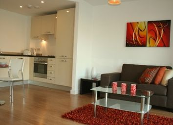 1 bed flat to rent in Skyline, St Peters Street, City Centre LS9