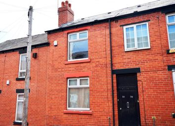 Thumbnail 2 bed terraced house to rent in Hamilton Road, Sheffield