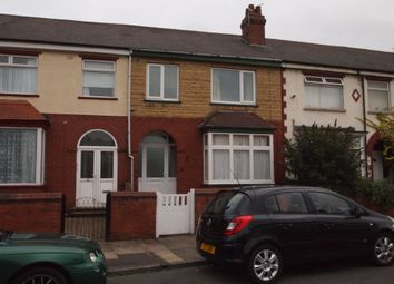 Thumbnail 3 bed terraced house to rent in Lifford Road, Wheatley