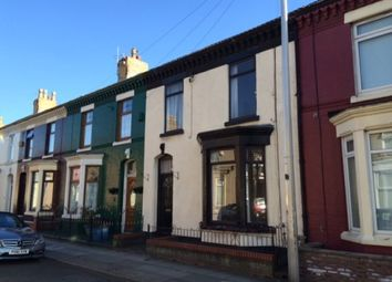 Thumbnail 4 bedroom terraced house to rent in Dyson Street, Walton, Liverpool