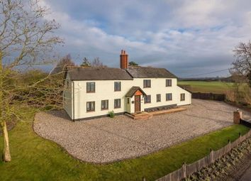 Thumbnail 5 bed detached house for sale in Great Maplestead, Halstead, Essex