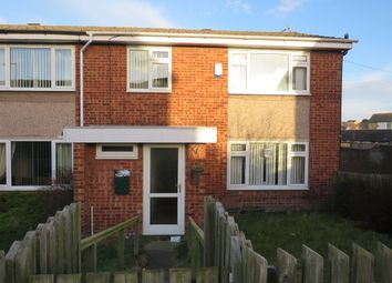 Thumbnail 3 bed end terrace house for sale in Ship Street, Frodsham