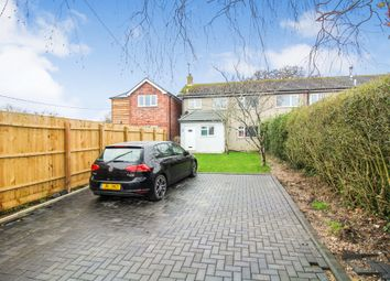 3 bed semi-detached house for sale in Policemans Lane, Poole BH16