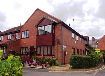 Thumbnail 2 bed property for sale in Bushloe Court, Blunts Lane, Wigston, Leicestershire