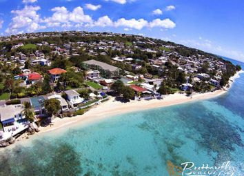 Thumbnail 2 bed apartment for sale in Fitts Village, Fitts Village, Barbados