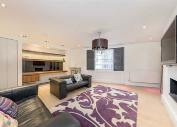 Thumbnail 2 bedroom flat to rent in Wellington Street, London