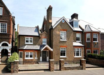 Thumbnail 7 bedroom semi-detached house for sale in Lauriston Road, Wimbledon
