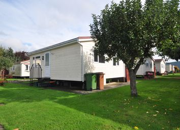 Thumbnail 1 bed mobile/park home to rent in Nettlestead Oast, Maidstone Road, Paddock Wood, Tonbridge