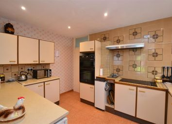 Thumbnail 3 bed detached bungalow for sale in Mount Green Avenue, Cliffsend, Ramsgate, Kent