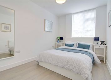 Guildford Road, Chertsey, Surrey KT16. 1 bed flat for sale