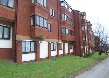 Thumbnail 2 bedroom flat to rent in Winton Street, Totterdown, Bristol