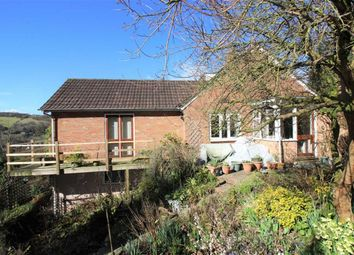 Thumbnail 3 bedroom detached bungalow for sale in Timber Tump, Lydbrook