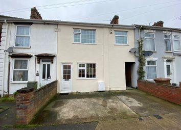 Thumbnail 4 bed semi-detached house for sale in Hampton Road, Ipswich