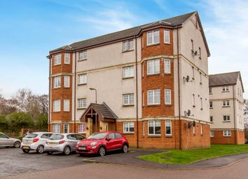 Thumbnail 1 bed flat for sale in Columbia Avenue, Livingston, Livingston