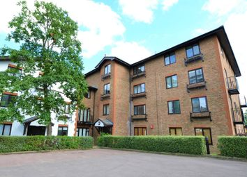 Thumbnail 2 bed flat for sale in Parkview Court, Wandsworth