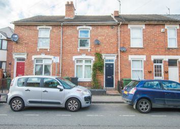 Thumbnail 3 bed terraced house to rent in St. Georges Lane North, Worcester