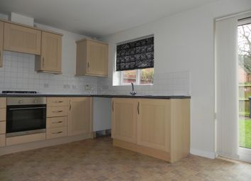 Thumbnail 3 bed town house to rent in Woodland Close, Watnall, Nottingham