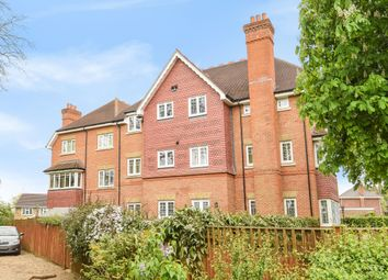 Thumbnail 3 bed flat to rent in Cullesden Road, Kenley