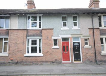 Thumbnail 3 bedroom terraced house to rent in Field Terrace, Stone