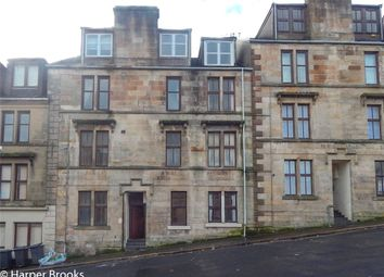 Thumbnail 1 bed flat for sale in Hay Street, Greenock, Inverclyde