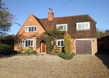 Thumbnail 4 bed detached house for sale in Dean Lane, Cookham Dean